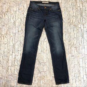 J BRAND   Skinny Jeans Size 25